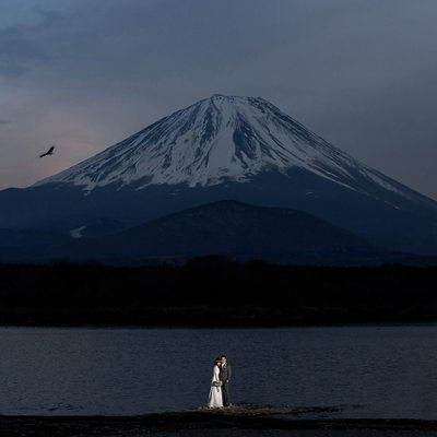 Your Wedding Planner in Japan