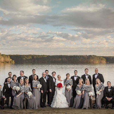 Why Family Portraits are Important at your Wedding