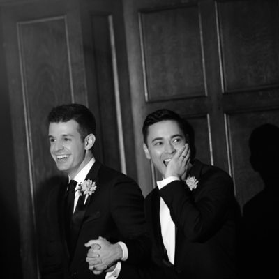 The Sweetest Same-Sex Wedding Moments