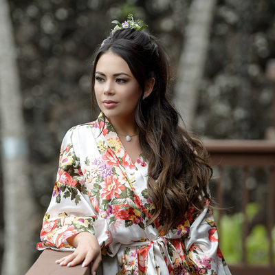 Janel Parrish Wedding Photographers