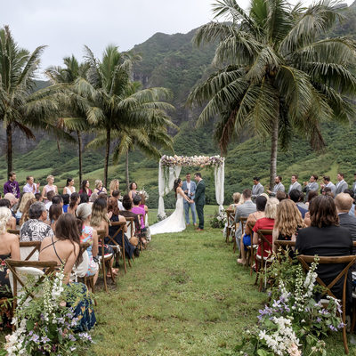 Hawaii's Best Weddings