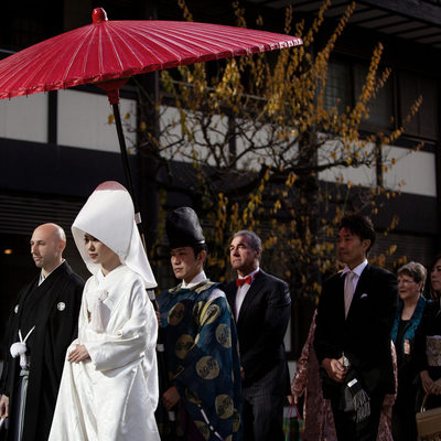 Tokyo Shrine Wedding Packages | Experience
