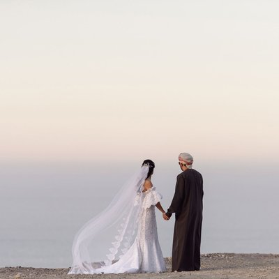 Royal Wedding in Oman
