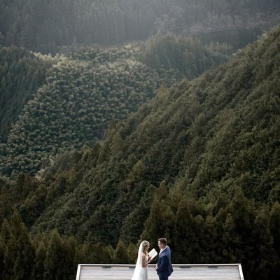 Adventure Elopements in Japan