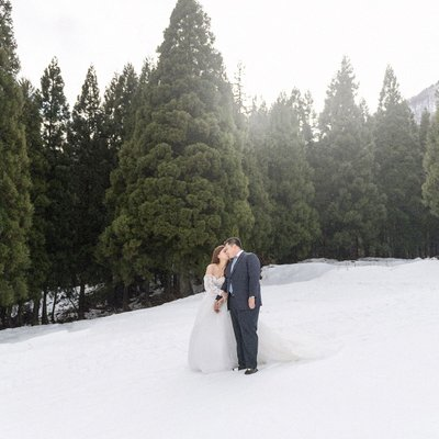 Which Season is Best for Eloping in Japan