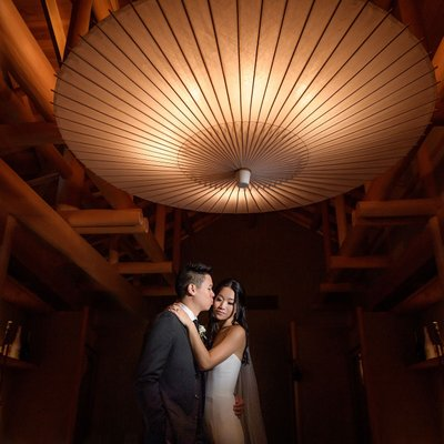 The Four Season Kyoto Weddings
