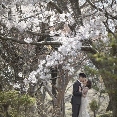 ADVENTURE ELOPEMENT in Japan