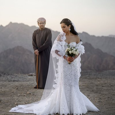 Oman Wedding Photographer