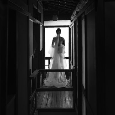 The Sodoh Kyoto Wedding Photography