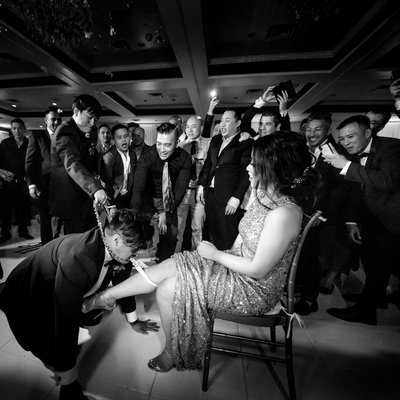Japan's Top Wedding Photographers