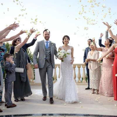 Best Destination Wedding Cyprus