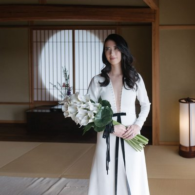 Sasayuri-ann Ozunu Private Villa Wedding