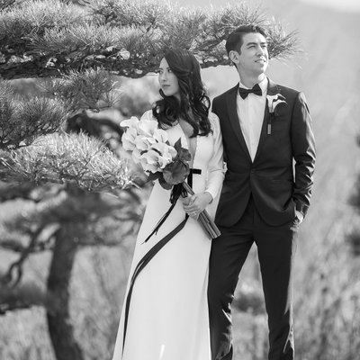 Luxury Elopement Inspiration in Japan