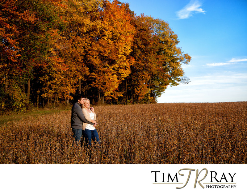 Maryland Engagement Portraits
