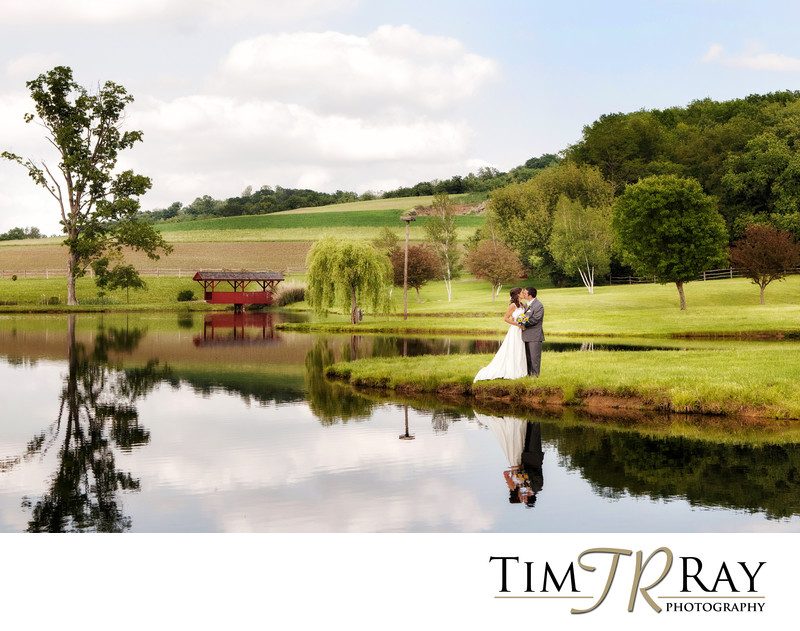 Oak Lodge Wedding Photographer by Tim Ray Photography