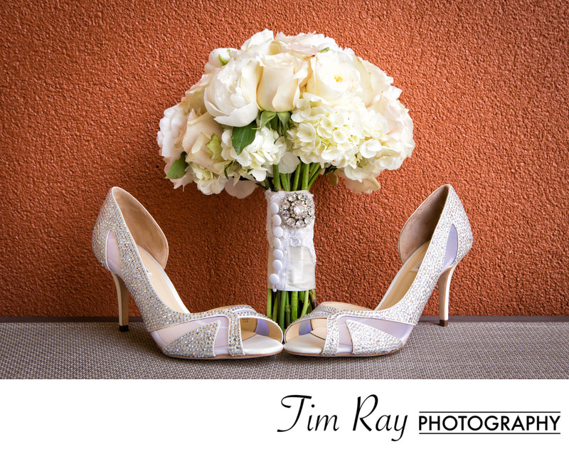 Wedding Details - Fort Walton Beach wedding