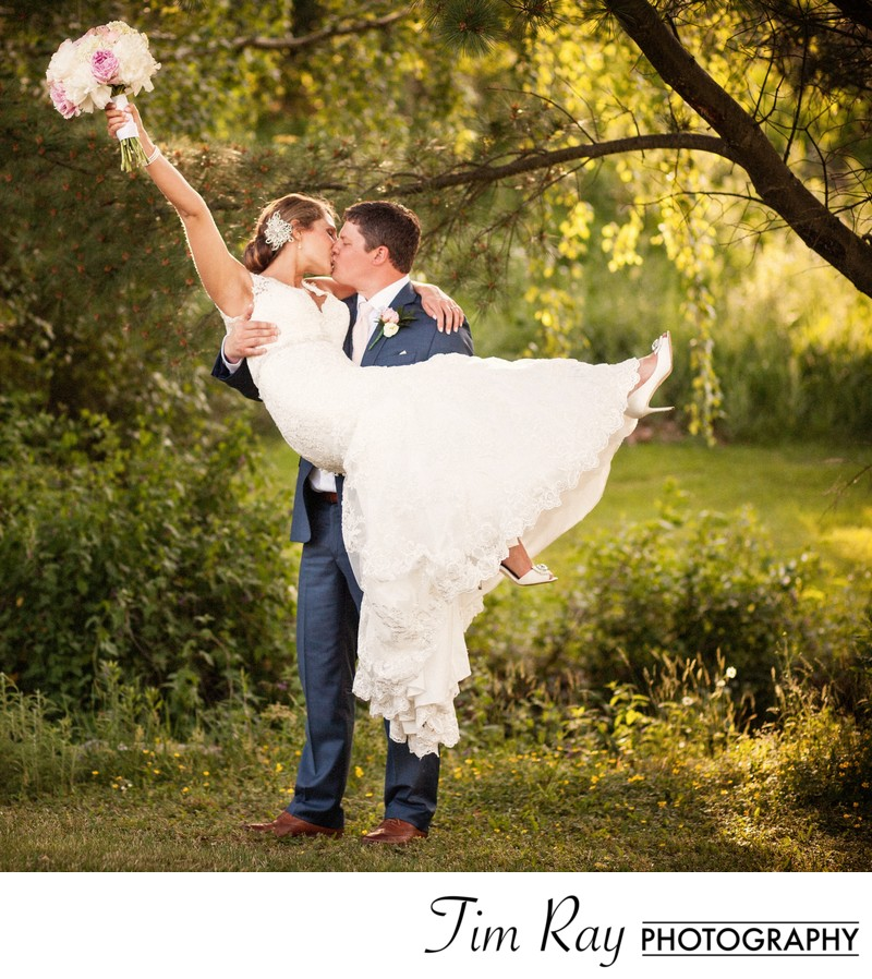 Wisp Resort Wedding Pictures