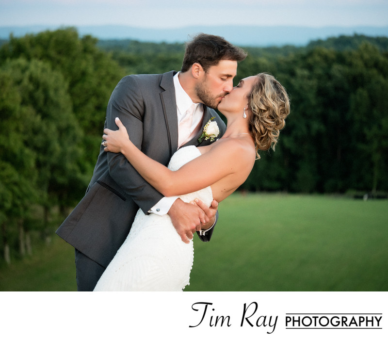 Morgantown WV wedding photographer - Tim Ray Photography