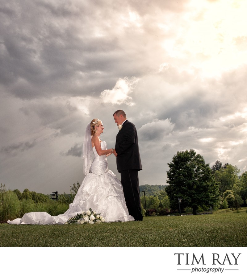 Stonewall Resort Wedding photos