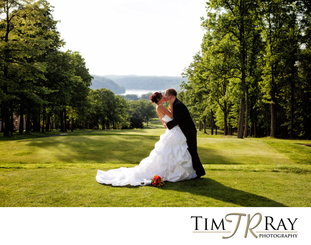 Lakeview Resort Wedding pictures