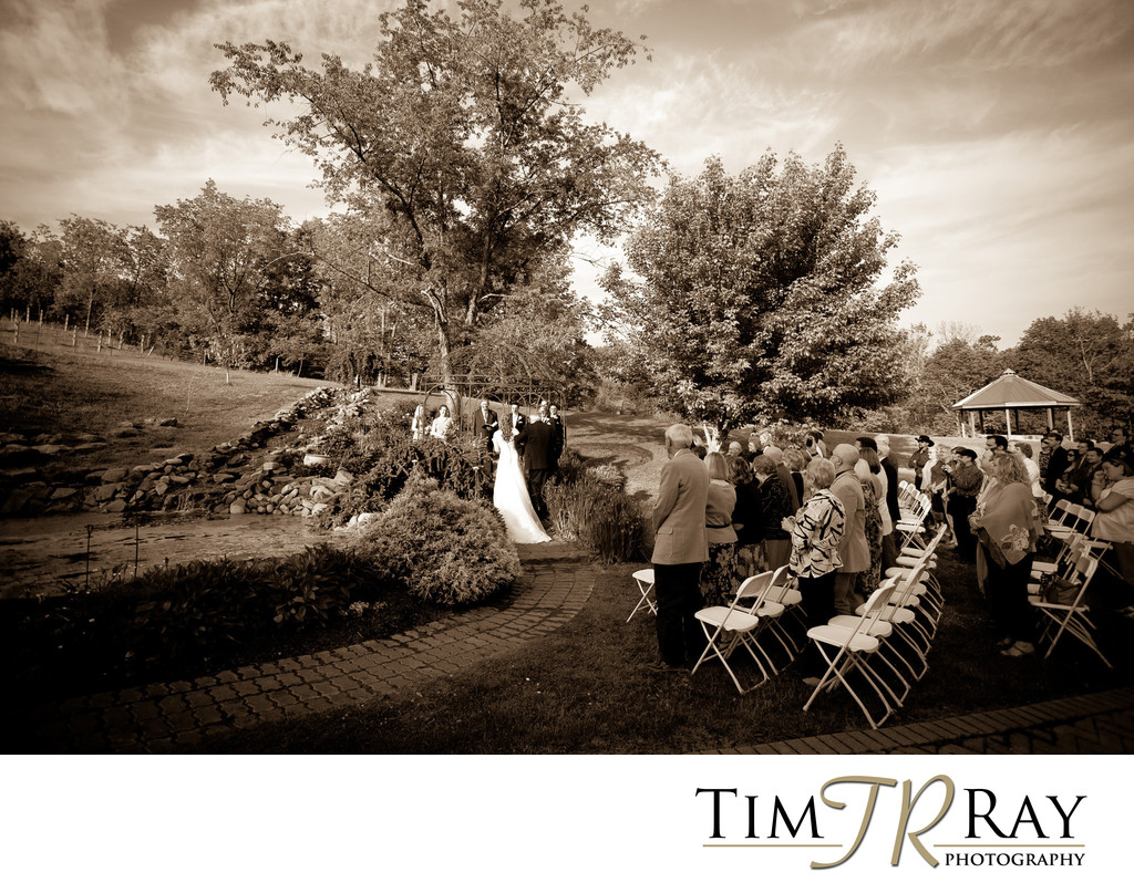 Lamberts Winery Wedding pictures