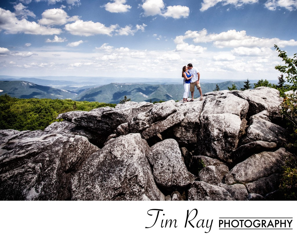 WV Portrait Photographer