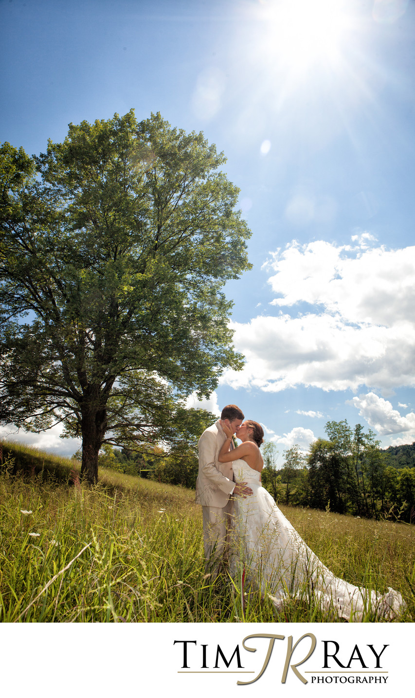Fairmont Wedding Photography by top wv wedding photographer Tim Ray