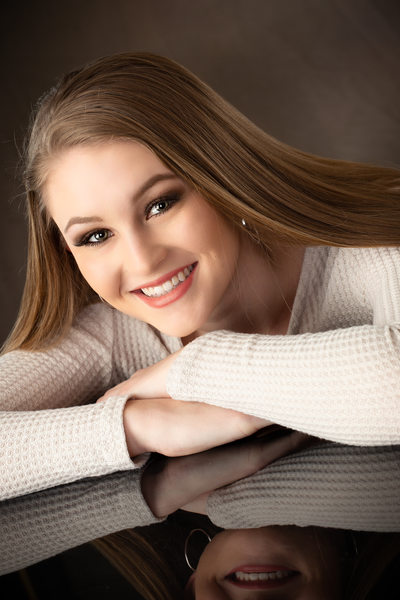 Top West Virginia Senior Portrait Photographer - Tim Ray