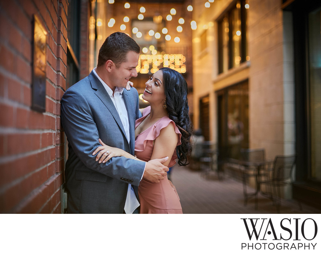 Top Chicago Engagement Photographer