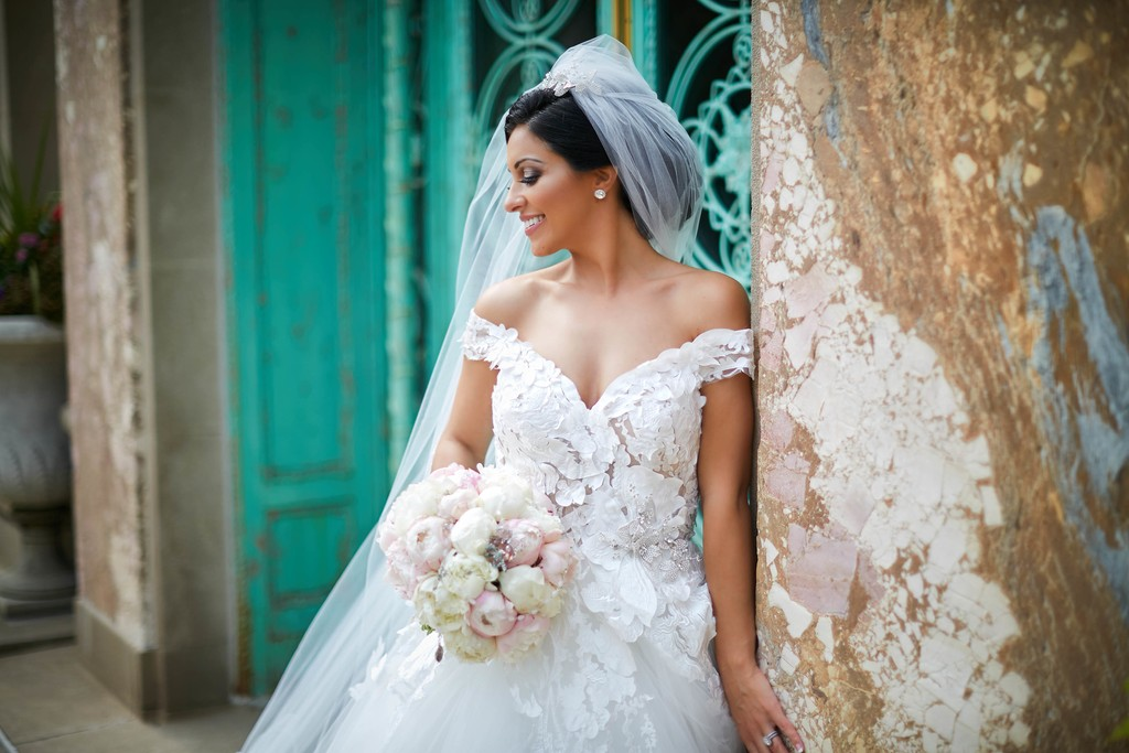 Chicago Italian Wedding photographer