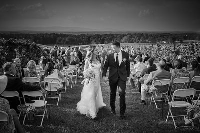 Raffaldini Vineyards Destination Wedding