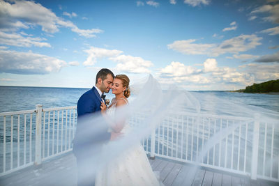 Best Chicago Wedding Photo locations