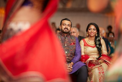 Chicago Indian Wedding photographer