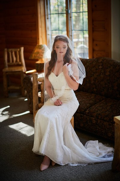 Redhead bride, Wedding photography