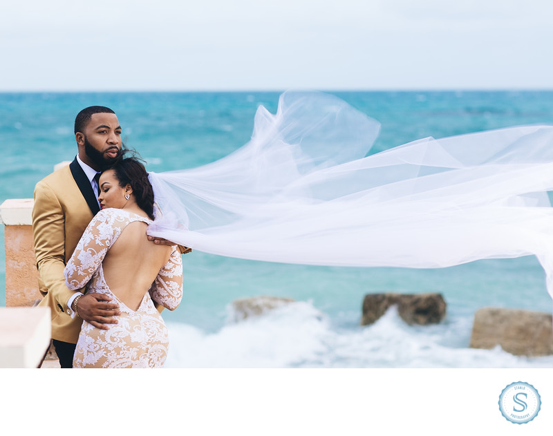 Bahamas Wedding Photographer