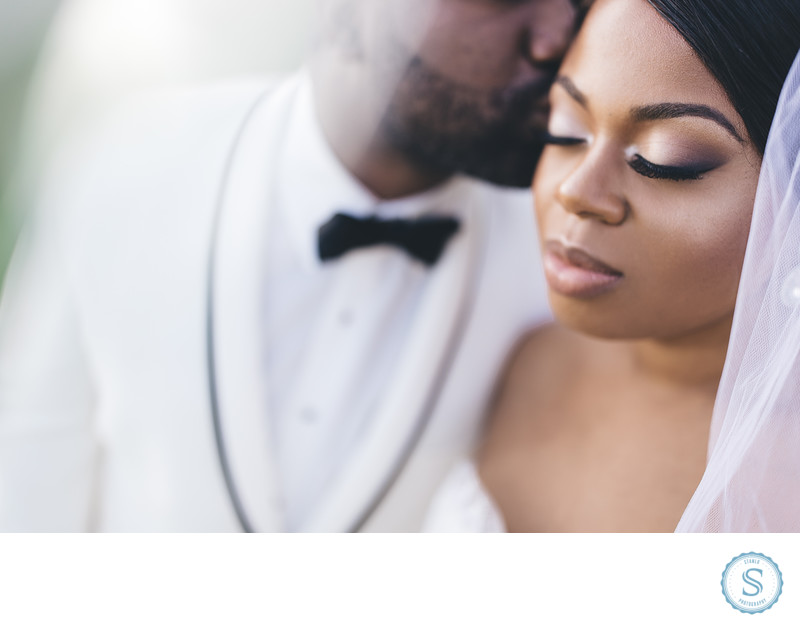 South Florida Wedding Portraits