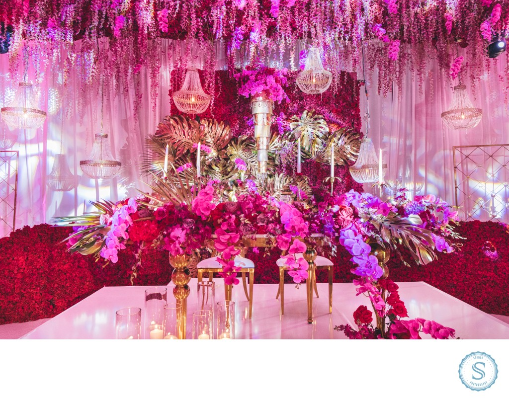 Miami Luxury Wedding