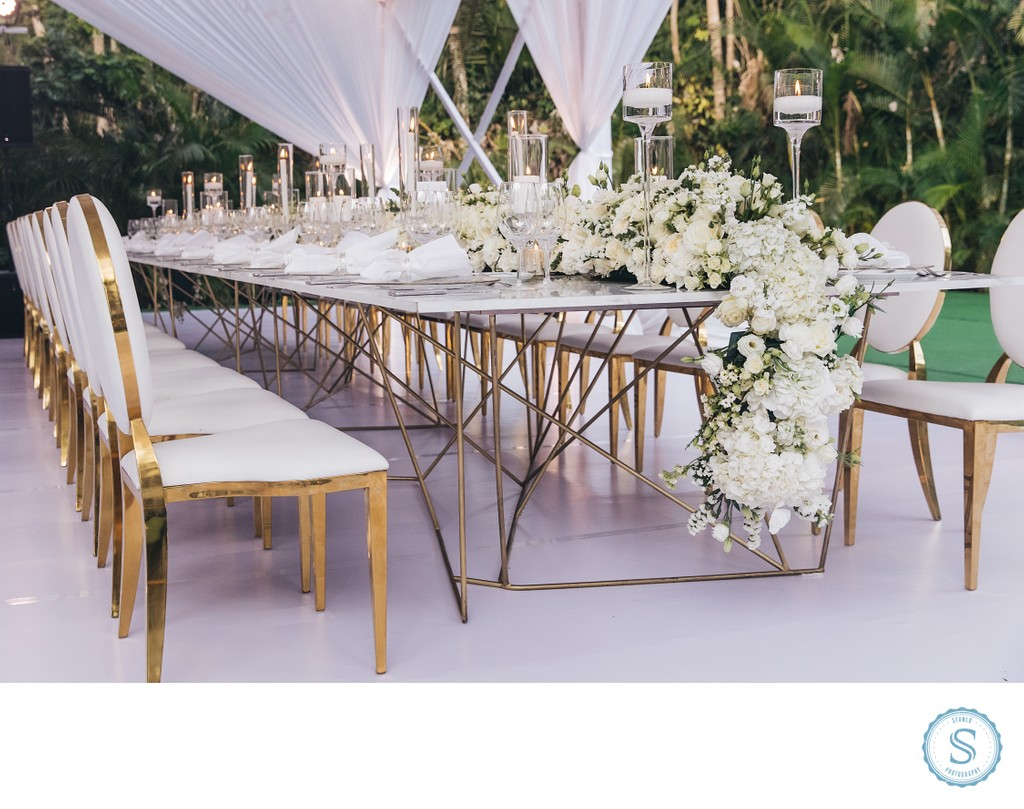 Valarta Mexico Wedding Decor