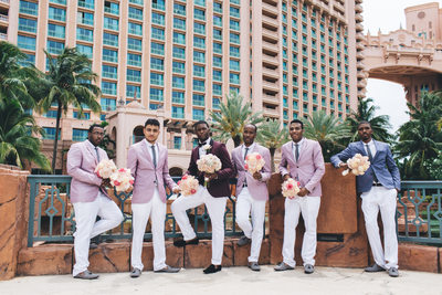Destination Wedding Photographer Groom Shot