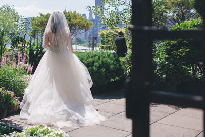 The Foundry NYC Weddings