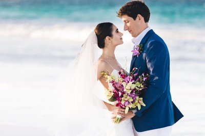 Bahamas Destination Wedding