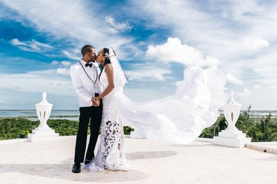 Bahamas Wedding Phots