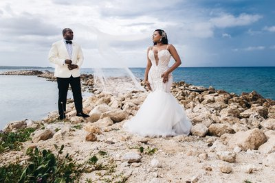 Jamaica Destination Wedding Venue