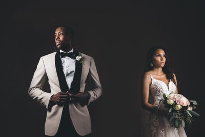 NC Creative Wedding Photos