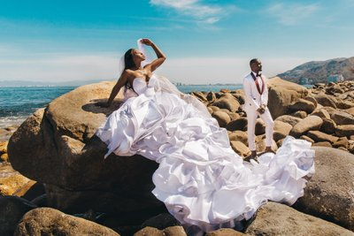 Valarta Mexico Wedding Luxury