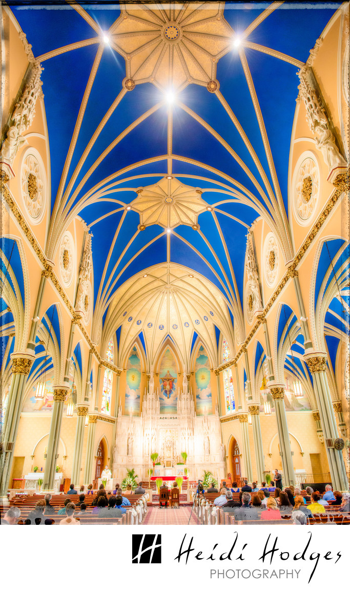 St. Alphonsus Catholic Church, Chicago