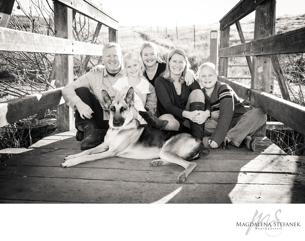 rohnert park family photography