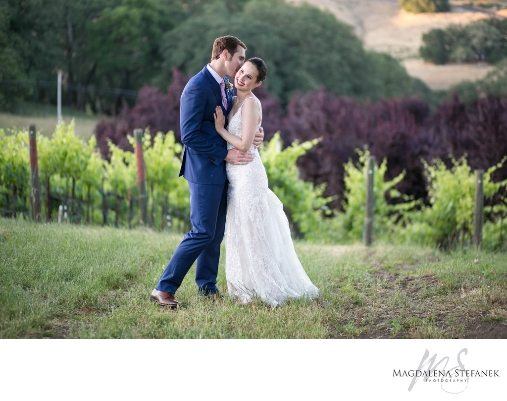 Highlands Estate Wedding photographer
