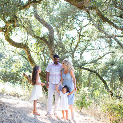 Napa Family Photos