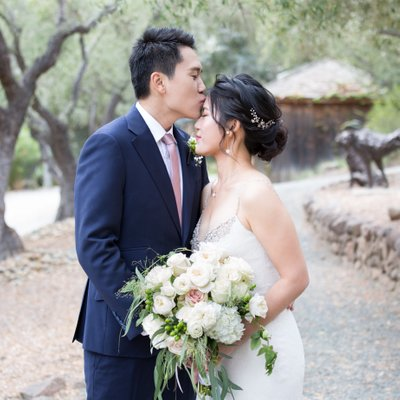 Top Wedding Photographers in Napa Valley